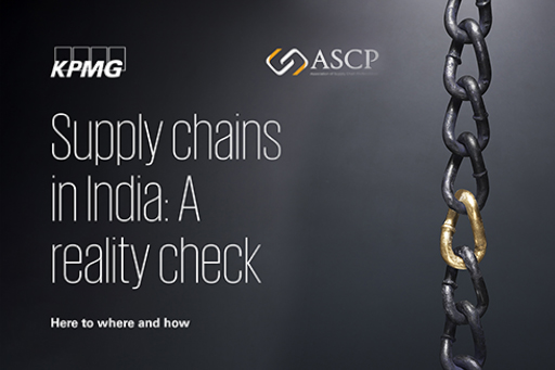 Supply Chains in India
