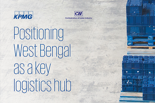 Positioning West Bengal as a key logistics hub