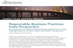 Responsible Business Practices