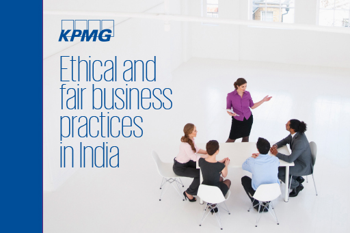 Ethical and fair business practices in India
