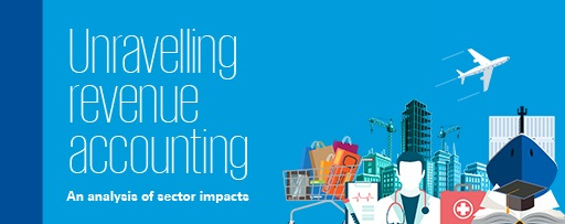 Unravelling revenue accounting – An analysis of sector impacts