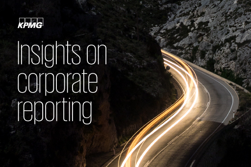 Insights on Corporate Reporting