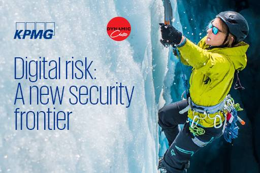 Digital risk: A new security frontier