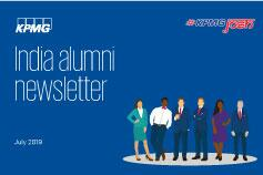 India alumni newsletter