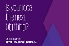 2020 KPMG Ideation Challenge