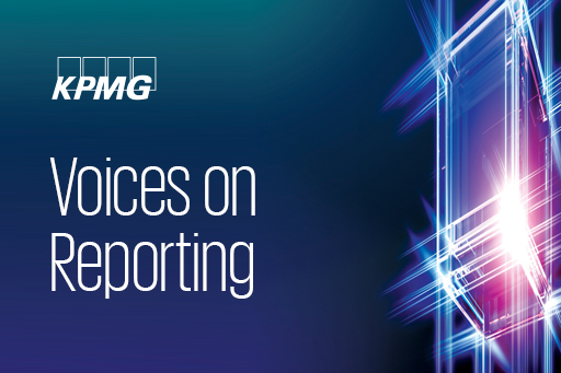 Voices on Reporting - Quarterly update publication