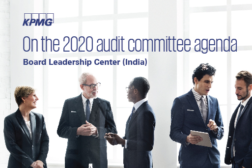 On the 2020 audit committee agenda