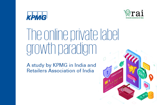 The online private label growth paradigm