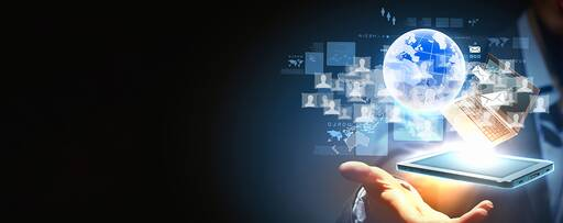 Digital and technology implementation services