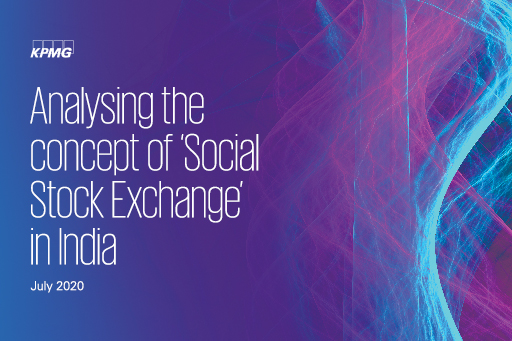Analysing the concept of 'Social Stock Exchange' in India