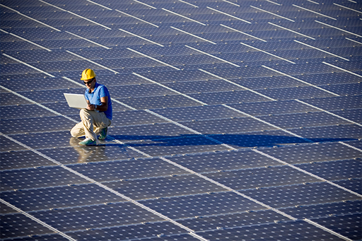 Energy transition in India: moving towards self-reliance and sustainability