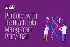 Point of view on the Health Data Management Policy-2020
