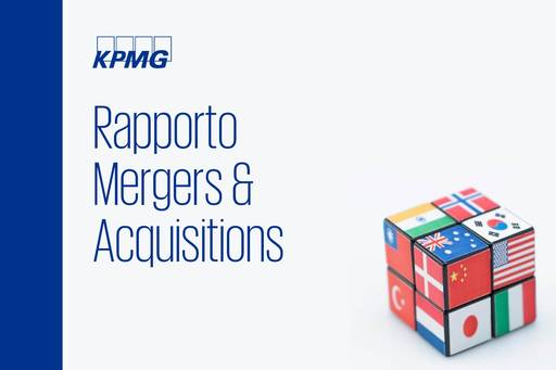Rapporto Mergers & Acquisitions 2016
