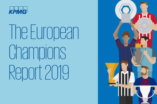 The European Champions Report 2019