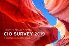 CIO Survey 2019