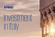 Investment in Italy