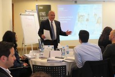 Finance for non-finance executives' Workshop