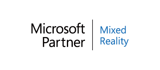 Mixed Reality Partner Programロゴ
