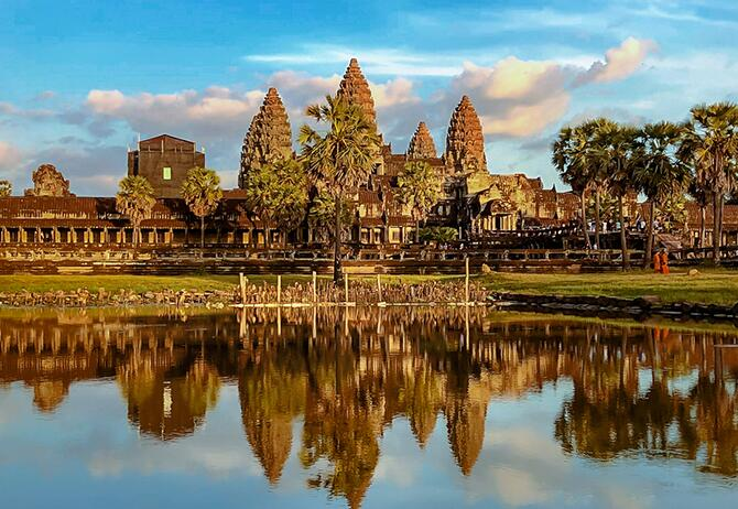 About KPMG in Cambodia