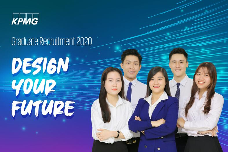 KPMG INTERNSHIP RECRUITMENT PROGRAMME 2019