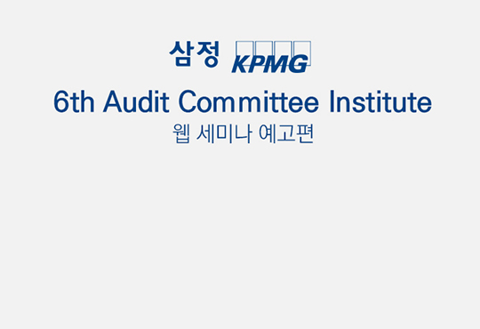 6th Audit Committee Institute