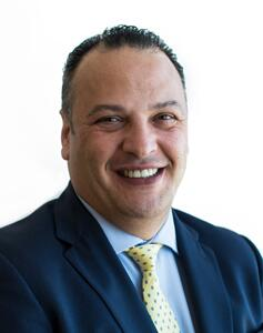 Nussri Tahboub - Director, Management Consulting, KPMG in Kuwait