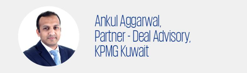 Ankul Aggarwal - Partner Deal Advisory
