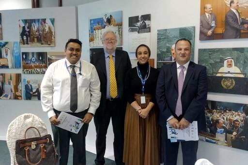KPMG in Kuwait helps PADA to create Vision 2035