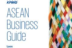 ASEAN Business Guide - Laos