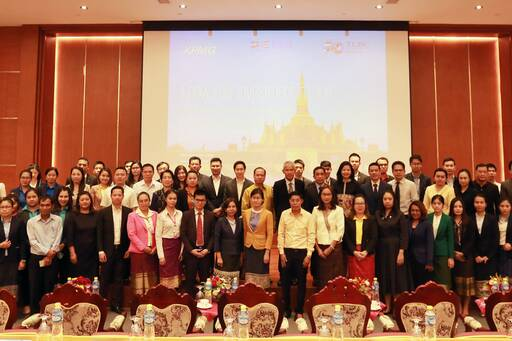 Know Your Investment in Laos - Merger & Acquisition in Laos and New Tax Law Briefings