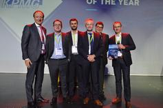ICT Strategic Advisor of the Year awards