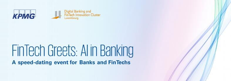 FinTech Greets: AI in Banking