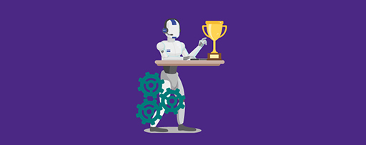 The Robot of the Year Award