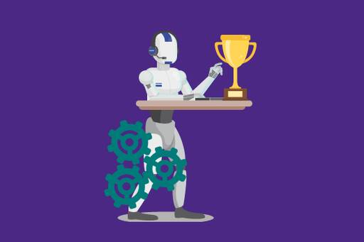 Robot of the Year Award