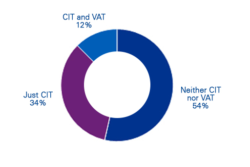 CIT and VAT audits