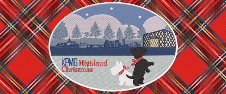 KPMG Highland Christmas