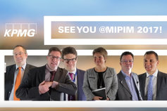 MIPIM Event
