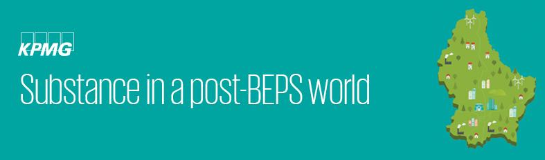 Post-Beps banner