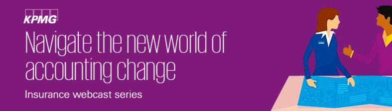 Navigate the new world of accounting change