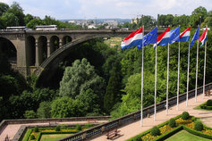 Luxembourg for Finance in Brazil