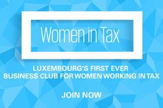 Women in Tax