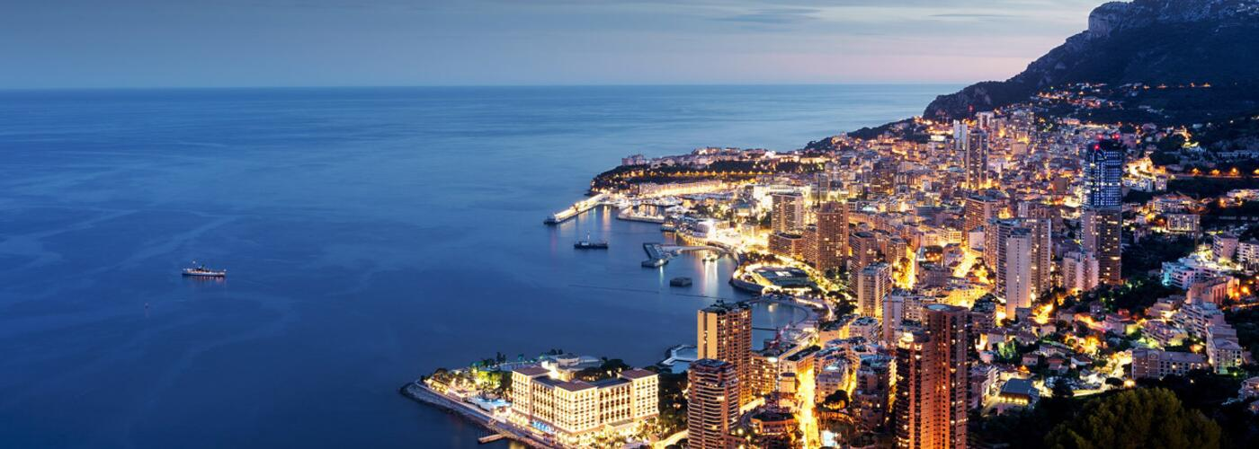Relocation to the Principality of Monaco
