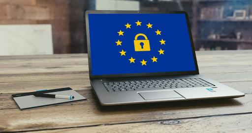 Can GDPR block Blockchain?