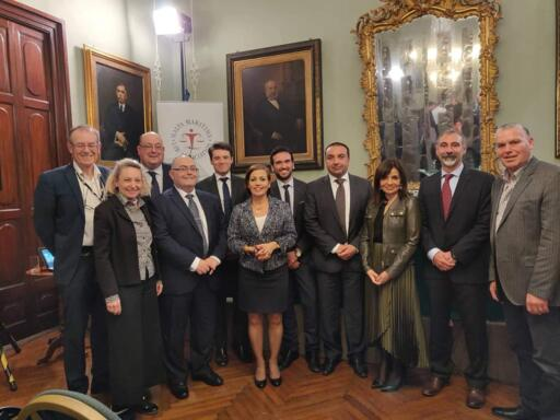 Autonomous Navigation Malta Maritime Law Association