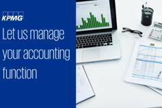 Accounting Support and Outsourcing