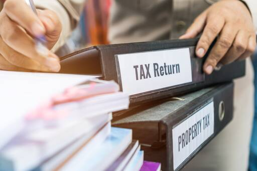 Extension of manual submission deadline of individual tax return