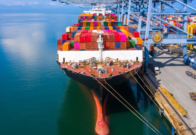 Euro 2,08 Million COVID-19 Scheme for Port Operators