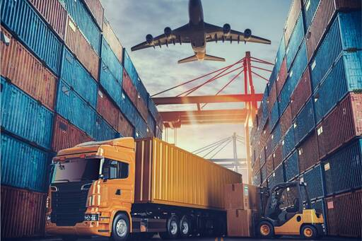 Shipping  & Aviation Cell Companies