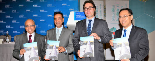 Launching of Audit Committee Forum Position Paper 4
