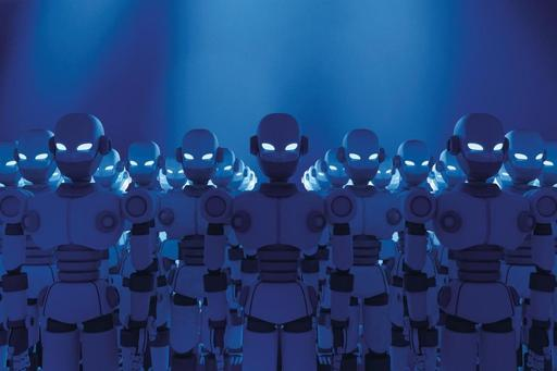 AI in Business : It's not out to kill you but to make you stronger